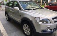 Cần bán Chevrolet Captiva LTZ Maxx AT đời 2010, màu bạc số tự động, 362 triệu giá 362 triệu tại Hà Nội