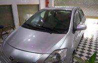 Bán ô tô Toyota Vios E sản xuất năm 2008, màu bạc, 300 triệu giá 300 triệu tại Thanh Hóa