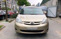 Bán Toyota Sienna 3.5LE đời 2008, màu vàng cát giá 695 triệu tại Hà Nội