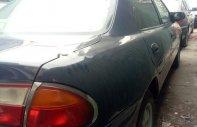 Bán Mazda 323 sản xuất năm 1997, màu xanh lam giá 105 triệu tại Hà Nội