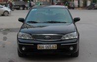 Chính chủ bán Ford Laser 1.8 AT đời 2003, màu đen giá 228 triệu tại Hà Nội