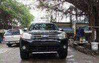 Bán xe Ford Everest 2.5AT 4X2 sản xuất 2014, màu đen, giá chỉ 660 triệu giá 660 triệu tại Hà Nội