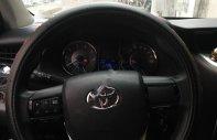 Chính chủ bán xe Toyota Fortuner 2.4G 4x2 MT 2017, màu trắng, xe nhập giá 1 tỷ 140 tr tại Tp.HCM