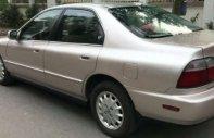 Bán Honda Accord 2.2 MT đời 1996, màu vàng cát giá 120 triệu tại Bắc Giang