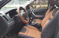 Bán xe Ford Ranger XLT đời 2013, màu xanh lam, nhập khẩu giá 495 triệu tại Hà Nội