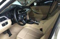 Cần bán gấp BMW 3 Series 320i sản xuất năm 2013, màu trắng, nhập khẩu giá 950 triệu tại Hà Nội