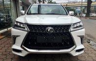 Cần bán xe Lexus LX Super Sport sản xuất 2018, màu trắng, xe nhập khẩu, giá tốt LH: 0948.256.912 giá 9 tỷ 700 tr tại Hà Nội