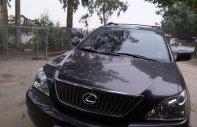 Bán xe Lexus RX RX 330 đăng ký 2003, màu xanh lam nhập khẩu nguyên chiếc, giá chỉ 660triệu giá 660 triệu tại Hà Nội