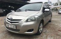 Bán xe Toyota Vios sản xuất 2008, màu bạc chính chủ, giá chỉ 235 triệu giá 235 triệu tại Hải Dương