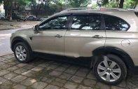 Bán xe Chevrolet Captiva LTZ năm 2010 như mới, 438 triệu giá 438 triệu tại Hà Nội