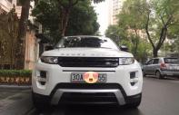 Bán xe LandRover Evoque vin 2013 đăng kí 2015, màu trắng nội thất nâu da bò, biển Hà Nội siêu víp 5555 giá 1 tỷ 650 tr tại Hà Nội