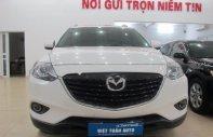 Bán xe Mazda CX 9 sản xuất 2014, màu trắng, nhập khẩu  giá 1 tỷ 300 tr tại Hà Nội