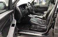 Bán ô tô Ford Escape sản xuất 2012, màu đen, nhập khẩu giá 439 triệu tại Hà Nội