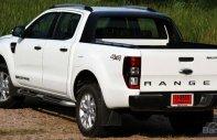 Bán xe Ford Ranger 2015, màu trắng, nhập khẩu nguyên chiếc giá Giá thỏa thuận tại Hà Nội