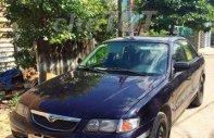 Bán Mazda 626 sản xuất 1998, nhập khẩu nguyên chiếc, màu xanh, giá tốt giá 160 triệu tại Tp.HCM