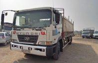 Bán xe Hyundai Mighty 8 Ton năm 1997, màu trắng, nhập khẩu  giá 300 triệu tại Hà Nội