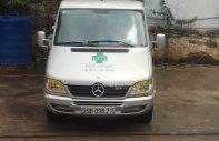 Cần bán xe Mercedes 2011, màu bạc, 560 triệu giá 560 triệu tại Hà Nội