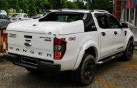 Bán xe Ford Ranger Wildtrak 4x2 AT đời 2015, màu trắng, nhập khẩu  giá Giá thỏa thuận tại Hà Nội