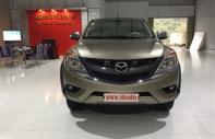 Mazda BT-50 - 2015 Xe cũ Nhập khẩu giá 610 triệu tại Phú Thọ