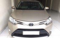 Xe Cũ Toyota Vios 1.5 E 2015 giá 475 triệu tại Cả nước
