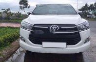 Bán Toyota Innova sản xuất năm 2017, màu trắng giá 695 triệu tại Tp.HCM