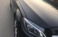 Bán Mercedes C200 đời 2016, màu đen, nhập khẩu nguyên chiếc giá 1 tỷ 146 tr tại Tp.HCM