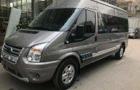 Ford An Đô bán đủ các phiên bản Ford Transit 2018, hỗ trợ trả góp 90%, giao xe ngay giá 820 triệu tại Hưng Yên