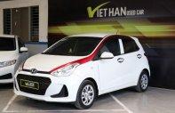 Bán xe Hyundai Grand i10 1.0MT Base năm sản xuất 2017, màu trắng, xe nhập giá 336 triệu tại Tp.HCM
