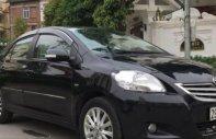 Bán Toyota Vios 1.5E năm 2011, màu đen, 290 triệu giá 290 triệu tại Hà Nội