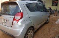 Bán Chevrolet Spark đời 2015, màu bạc giá Giá thỏa thuận tại Đắk Lắk