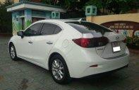 Cần bán lại xe Mazda 3 1.5L năm 2015, màu trắng, 595 triệu giá 595 triệu tại Tp.HCM
