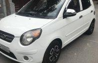 Bán xe Kia Morning đời 2009, xe còn khá đẹp, nhập khẩu, giá cạnh tranh giá 214 triệu tại Hà Nội