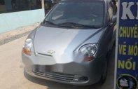 Cần bán xe Chevrolet Spark đời 2011, màu bạc giá 110 triệu tại Tp.HCM