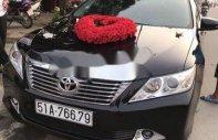 Cần bán gấp Toyota Camry 2.5Q AT sản xuất năm 2014, màu đen giá 1 tỷ 100 tr tại Tp.HCM