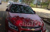 Cần bán Chevrolet Cruze sản xuất 2017, màu đỏ, 650tr giá 650 triệu tại Tp.HCM