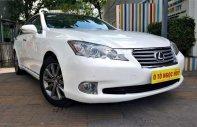 Bán Lexus ES 350 đời 2009, màu trắng, nhập khẩu nguyên chiếc số tự động giá 1 tỷ 180 tr tại Tp.HCM