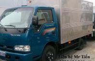 Chuyên bán xe tải nhẹ Kia K125 tải 1.25 tấn đủ các loại thùng, liên hệ 0984694366, hỗ trợ trả góp giá 292 triệu tại Hà Nội