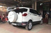 Bán ô tô Ford EcoSport năm sản xuất 2016, màu trắng như mới giá 500 triệu tại Đồng Nai