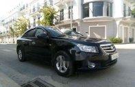 Chính chủ bán lại xe Daewoo Lacetti đời 2009, màu đen giá 305 triệu tại Yên Bái