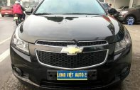 Chính chủ bán Chevrolet Cruze LTZ 1.8 AT đời 2014, màu đen giá 435 triệu tại Hà Nội