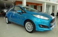 Bán xe Ford Fiesta 1.5L 1.0L AT, đời 2018, giá xe chưa giảm, liên hệ để nhận giá xe rẻ nhất: 093.114.2545 - 097.140.7753 giá 525 triệu tại Bình Định