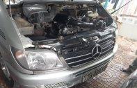 Bán xe Mercedes đời 2005, xe nhập, giá chỉ 220 triệu giá 220 triệu tại Bình Định