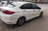Cần bán xe Honda City đời 2016, màu trắng giá 535 triệu tại Hà Nội