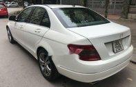 Cần bán gấp Mercedes C200 sản xuất 2008, màu trắng, giá chỉ 480 triệu giá 480 triệu tại Hà Nội