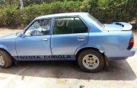 Bán Toyota Corolla sản xuất 1986, màu xanh lam giá 28 triệu tại Đồng Nai