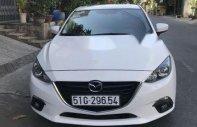 Bán Mazda 3 sản xuất năm 2017, màu trắng  giá 642 triệu tại Tp.HCM