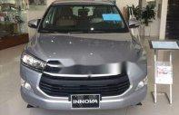 Cần bán Toyota Innova năm sản xuất 2018, màu bạc, giá tốt giá 791 triệu tại Tp.HCM