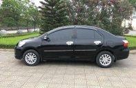 Chính chủ bán xe Toyota Vios E năm sản xuất 2010, màu đen giá 288 triệu tại Hà Nội