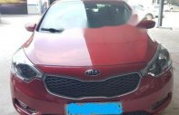 Bán Kia K3 2.0AT đời 2015, màu đỏ   giá 568 triệu tại Tp.HCM
