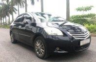 Cần bán Toyota Vios E năm sản xuất 2008, màu đen chính chủ, 256tr giá 256 triệu tại Hải Phòng